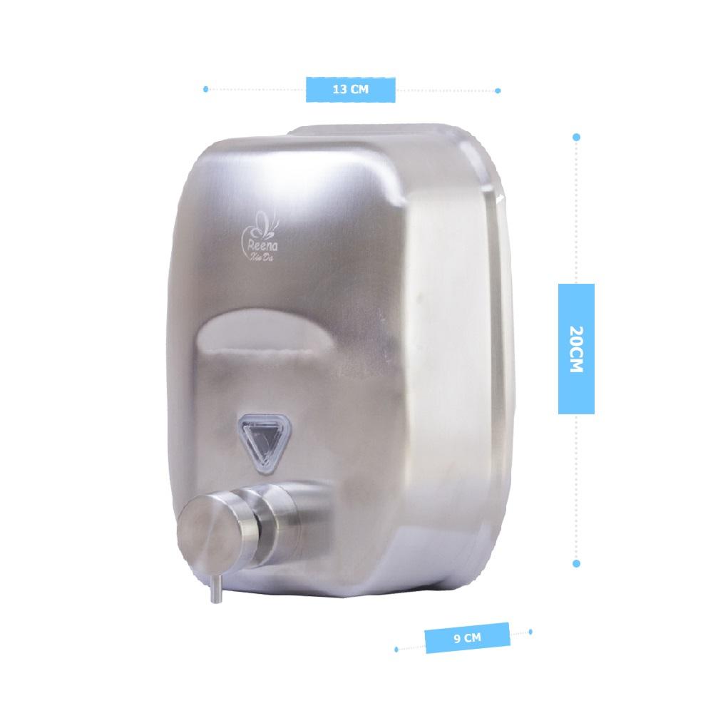دستگاه فوم ساز دستشویی Reena 180F