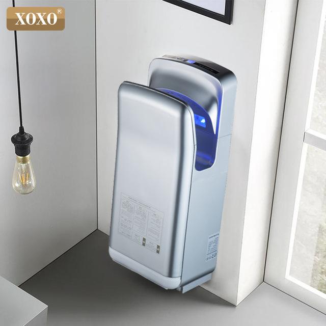دست خشک کن صنعتی مدل 8009