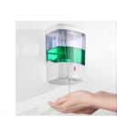 جا مایع دستشویی هوشمند دیواری مدل GXT 216