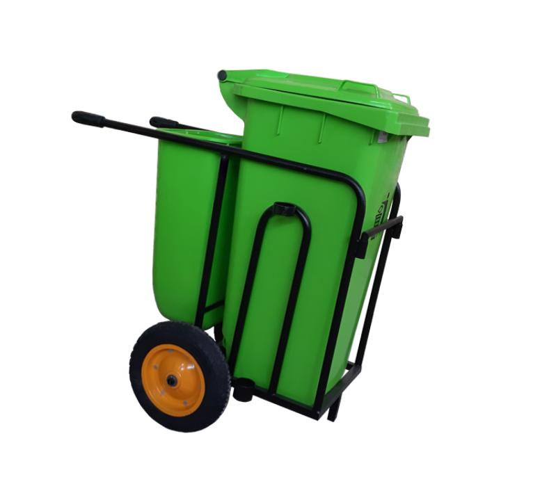 گاری حمل زباله مدل703