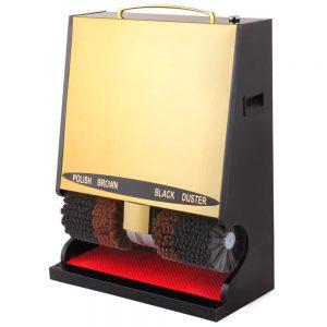 دستگاه واکس زن برقی ارزان مدل Golden M4